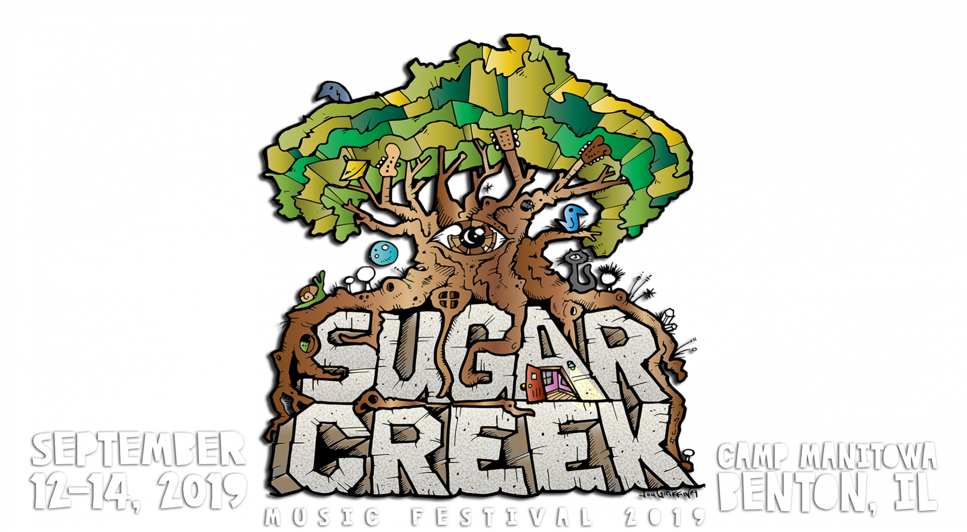 Sugar Creek Music Festival